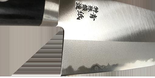 AOGAMI japanska knivar