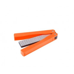 Dubbelsidig diamantfil #360/600 till kniv och yxa
