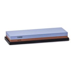 Slipset: keramiskt skärpstål, slipsten #400/1000 #2000/5000