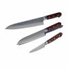 ELITE kockknivset - 3 delar
