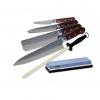 Elite kockknivar stort set